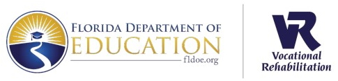 Florida Department of Education Division of Vocational Rehabilitation